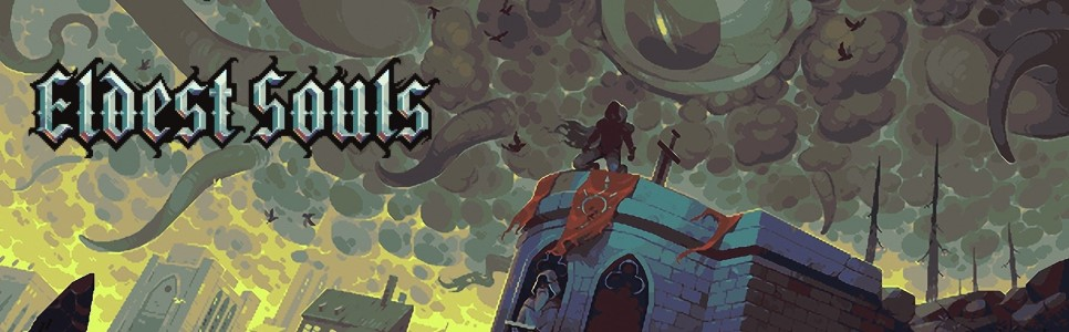 Eldest Souls Review – Quite the Rush Indeed