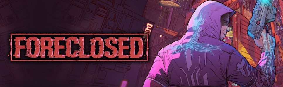 Foreclosed Review – Evicted