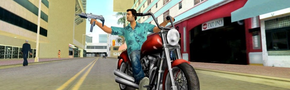 We Desperately Need a GTA: Vice City Remake