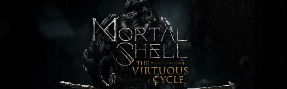 Mortal Shell: The Virtuous Cycle DLC Review – Rekindled