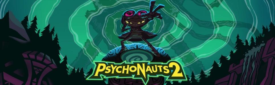 Psychonauts 2 Review – Raz and Shine