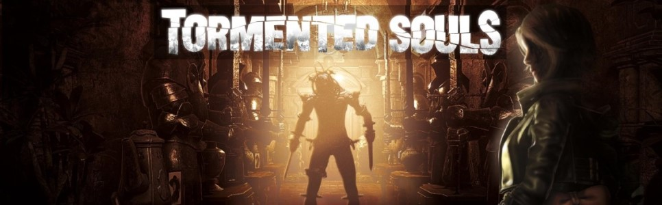 Tormented Souls Review – Back to the Basics