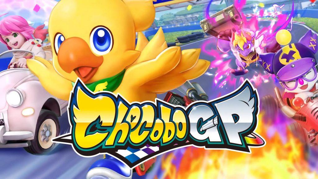 ChocoboGP