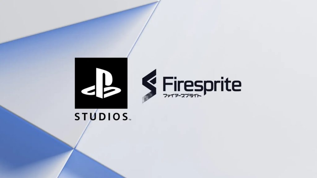 Firesprite PlayStation acquisition