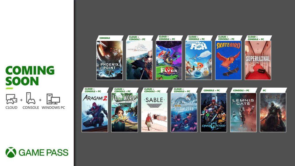 Xbox Game Pass - September 2021_02