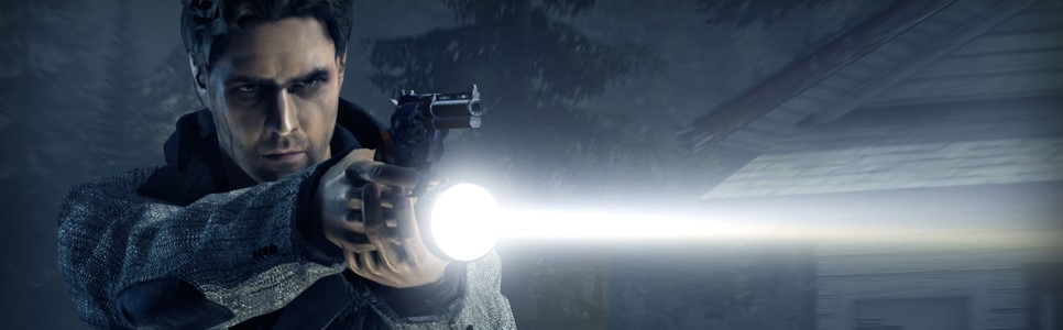 Alan Wake Remastered – 15 Features You Need To Know