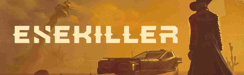 ExeKiller Interview – Setting, Choices, Open World, and More