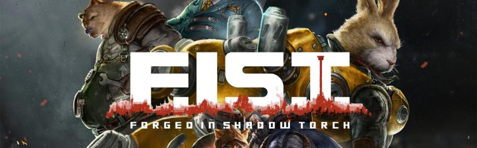 F.I.S.T.: Forged in Shadow Torch Review – Striking Through the Opposition