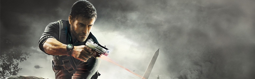 Was Tom Clancy's Splinter Cell: Conviction An Underrated Gem?