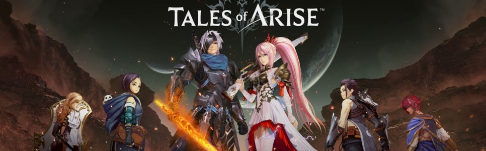 Tales of Arise Review – Arte of War
