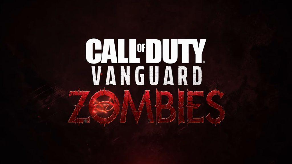 Call of Duty Vanguard - Zombies