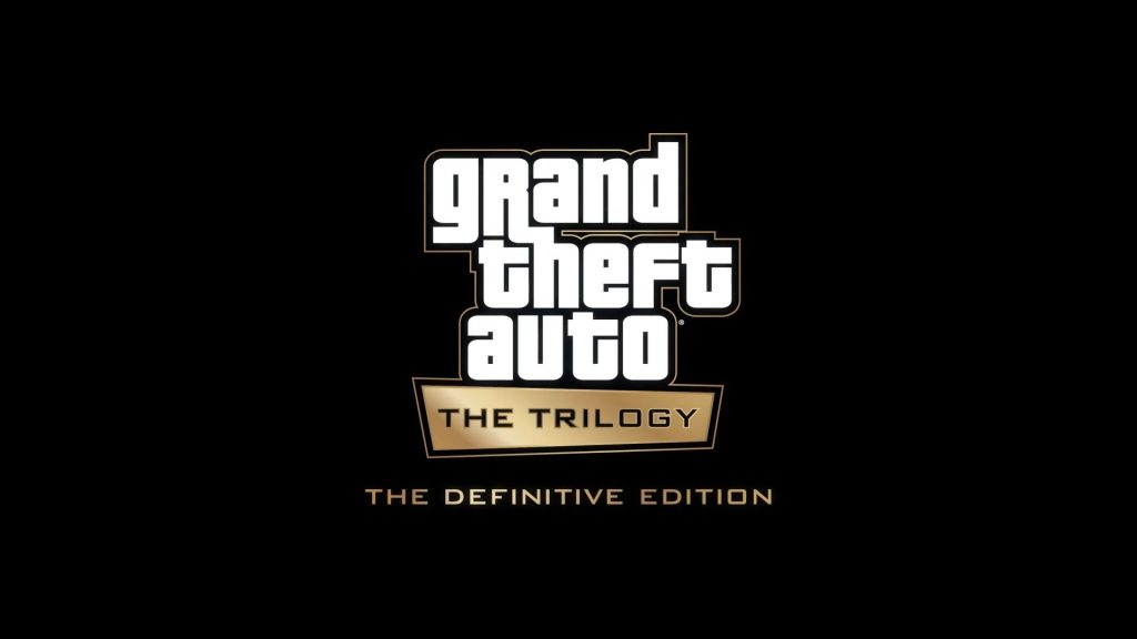 Grand Theft Auto - The Trilogy - The Definitive Edition