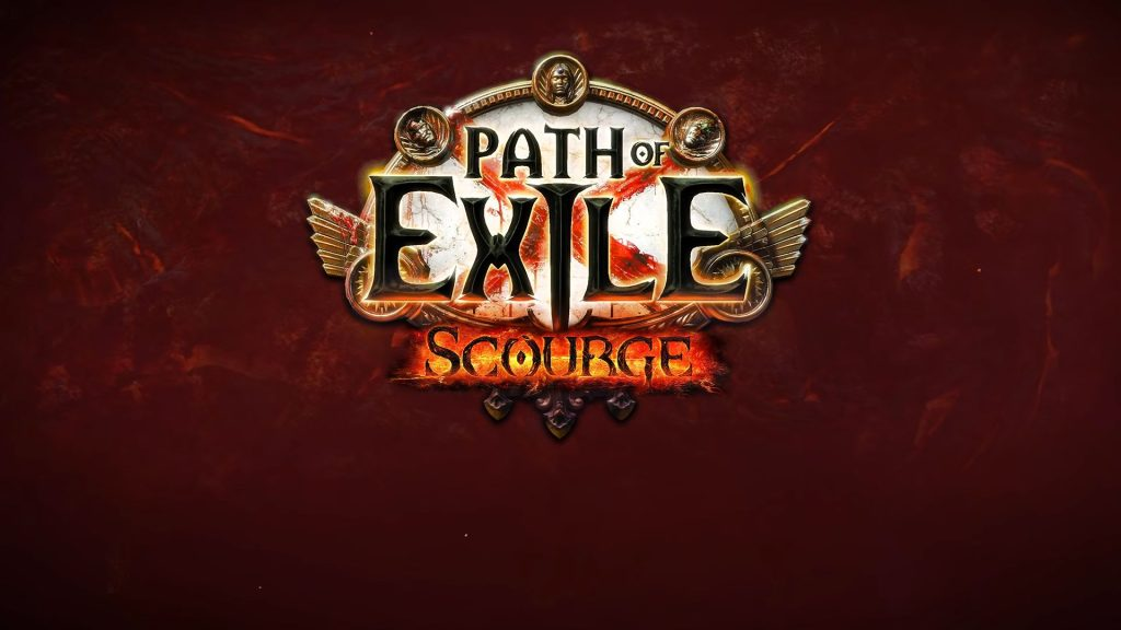 Path of Exile - Scourge
