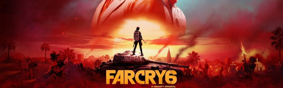 Far Cry 6 Review – Guerrilla Island