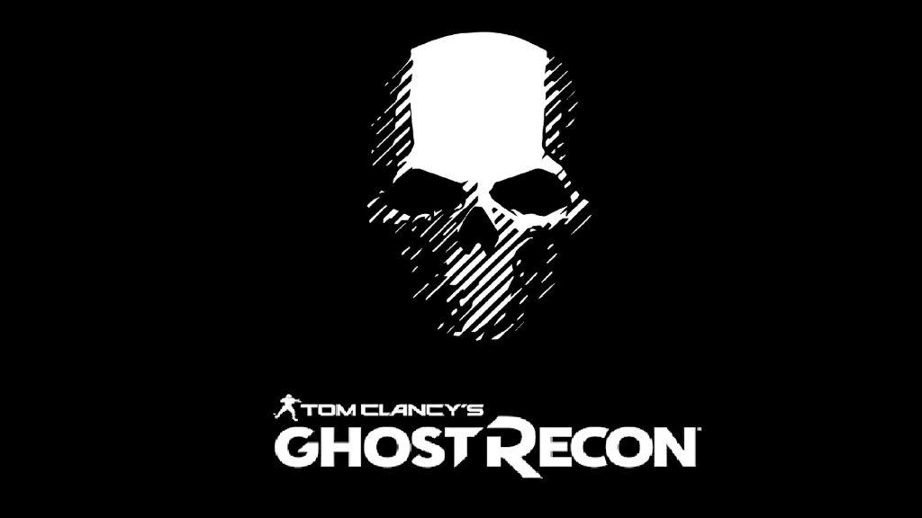 ghost recon logo
