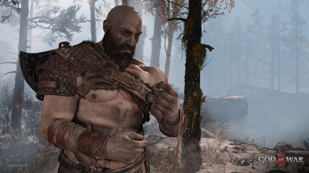 God of War PC Port Has Been Outsourced to Jetpack Interactive, Sony Confirms