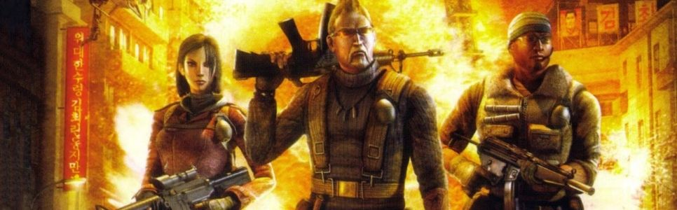 What Went Wrong With The Mercenaries Series?