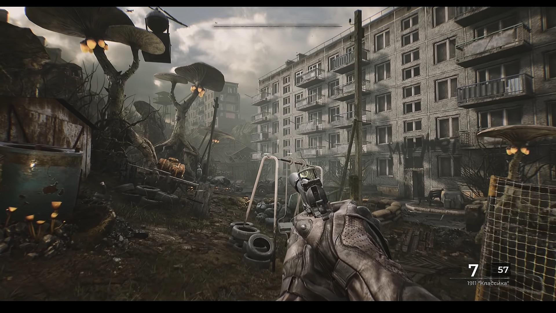 pioner gameplay