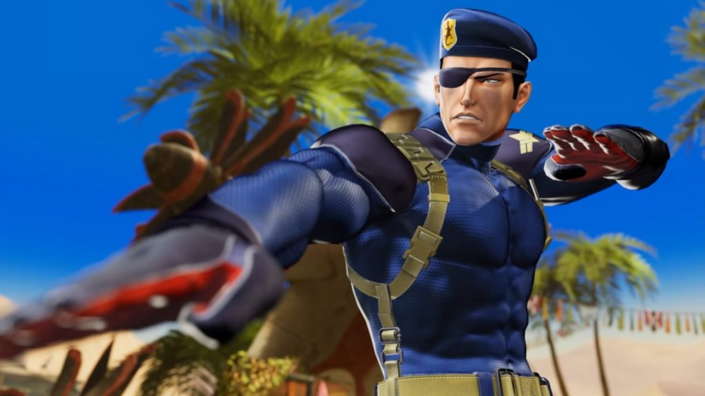the king of fighters 15 heidern